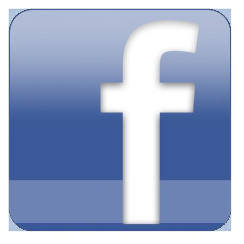 logo facebook fond transparent